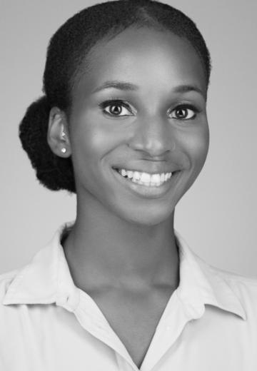 Toni Oyoyeyi