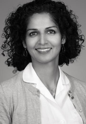 Renee Varghese Legal Assistant