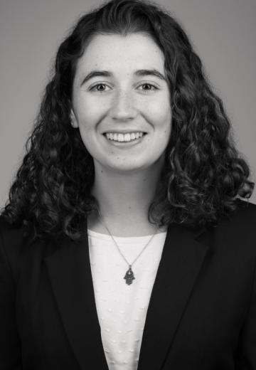 Madeleine Breunig Legal Assistant
