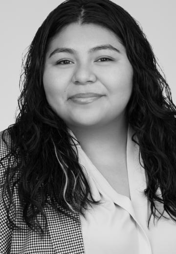 Lilia Martinez Legal Assistant