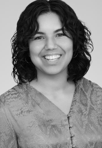 Nora Suarez Legal Assistant