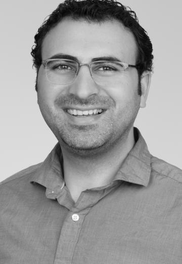 Mehmet Turkoglu Law Clerk