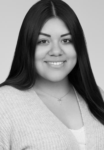 Ruth Vergara-Cruz Receptionist
