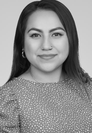 Lizette Martinez Receptionist