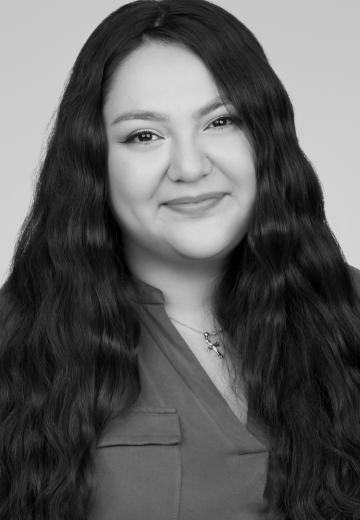 Karla Lopez Receptionist