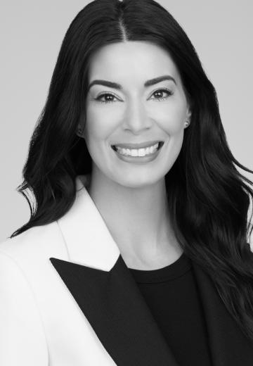 Andra Garcia Associate Attorney