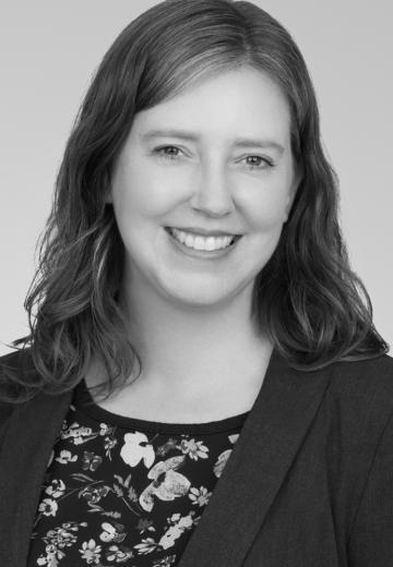 Jessica Westendorp Firm Administer
