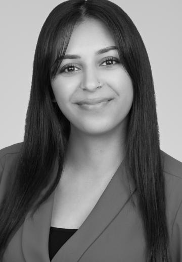 Maria Noemi Angel Vargas Administrative Assistant
