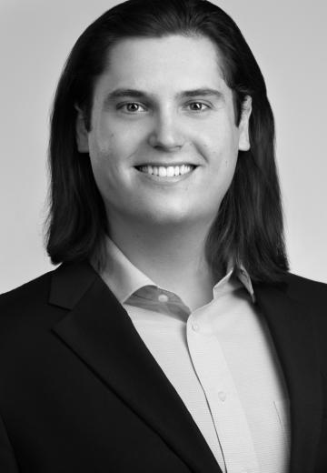 Spencer Mateikis Legal Assistant