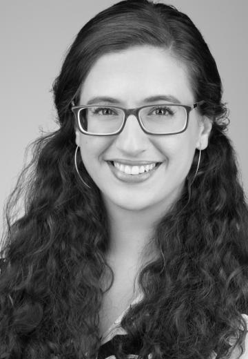 Marianne Zarzar Torano Legal Assistant