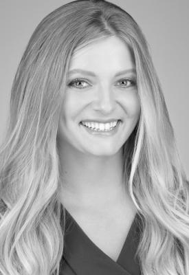Kelsey Friberg