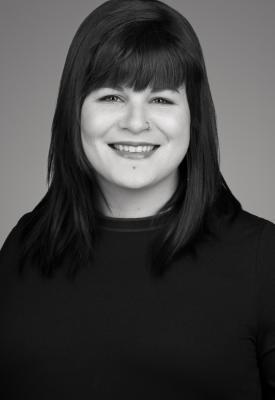 Krystal Mondor Legal Assistant