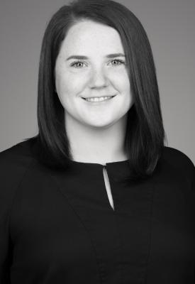 Sarah DuPaul Legal Assistant