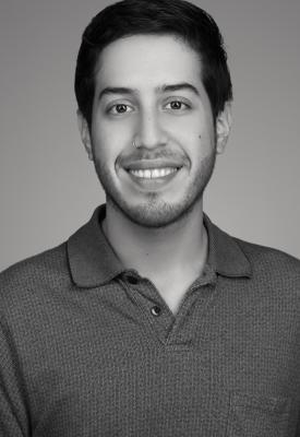 Rafael Gallegos Legal Assistant