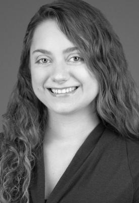 Gabriela Anderson Law Clerk