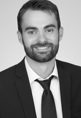 Cameron Giebink