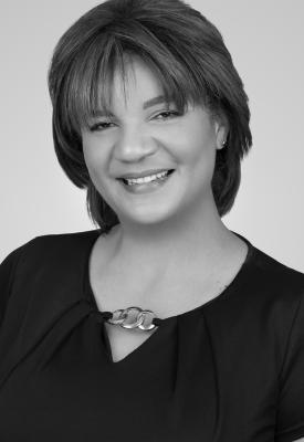 Patricia Gratereaux
